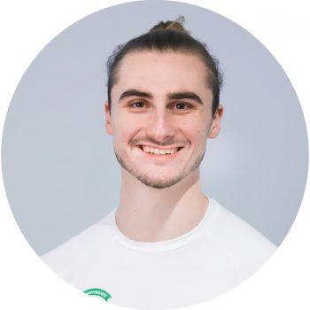 Fabio Ronchetti, BSc